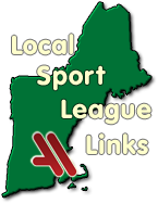 Local Sport League Links